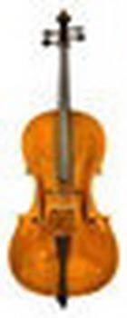 Виолончель Страдивари продадут на аукционе