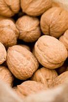 Грецкие орехи продлевают жизнь