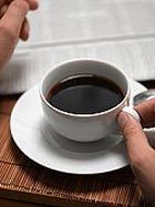 Кофе и чай - диетические напитки
