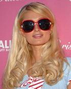 Пэрис Хилтон представила новую коллекцию обручей для волос