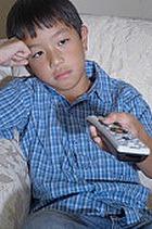 Как уберечь зрение подростков