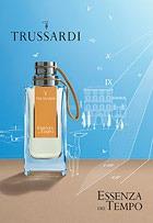 Новый аромат Trussardi против фаст-фуда