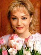 Татьяна Буланова – будущая телеведущая