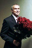 Сегодня Сергею Гармашу исполняется 50 лет
