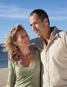 Одинаковые суточные биоритмы супругов делают брак счастливым
