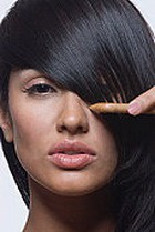 При выпадении волос маски и шампуни не помогут