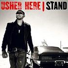 Новый парфюмерный дуэт от Usher