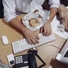Интеллектуальный труд – путь к ожирению