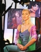 Ведущая Анастасия Волочкова