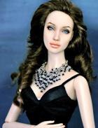 Кукла Джоли