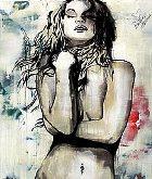 Картина с изображением Бритни Спирс будет выставлена на аукцион за 10 000 долларов