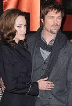 Брэд Питт и Анджелина Джоли – самые влиятельные актёры года