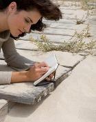 Ведение дневника - прекрасное средство для похудения