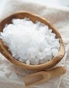 Соль хоть и белая, но далеко не смерть