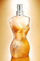 Осеннее золото от Jean Paul Gaultier