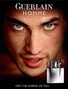 Долгожданный Guerlain Homme
