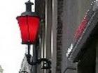 В Лондонской национальной галерее появится квартал «красных фонарей»