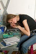 Как победить сонливость на рабочем месте