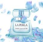 Новый аромат от La Perla