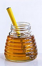 Хронический насморк успешно лечится… мёдом