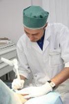Обрезание закончилось удалением полового органа