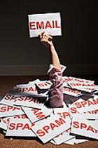 В этом году россияне получают в 6 раз больше спама