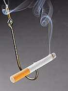 Пачки сигарет «украсят» изображения гниющих зубов и рака лёгких