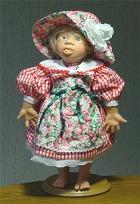 В продажу поступили куклы с внешностью  больных синдромом Дауна