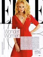 Николь Кидман снялась для журнала Elle
