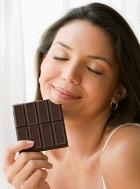 Поцелуй или шоколад – что предпочесть?