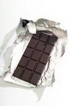 Тёмный шоколад как профилактика инфаркта