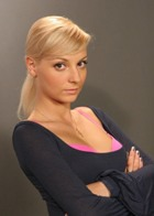 Дарья Сагалова не любит «телячьи нежности»