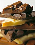 Бананы, орехи и шоколад – лучшие антидепрессанты