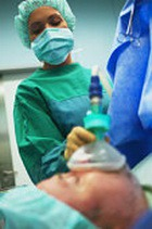 Магнитная стимуляция помогла вывести пациента из комы