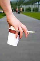 Курение сокращает «наш век» на 10 лет и ухудшает качество жизни