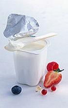 Йогурт – отличная профилактика раковых опухолей