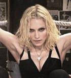 Мадонне не жаль, что ей придется расстаться с Гаем Ричи