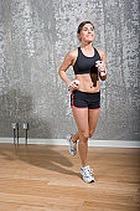 Фитнес омолаживает мозг