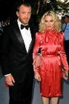При разводе Гай Ричи получит от Мадонны более $100 млн.