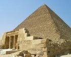 Пирамида Хеопса: обнаружен брак, допущенный при постройке
