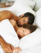 Мужчинам следует избегать супружеского ложа