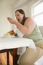Быстро есть – быстро толстеть