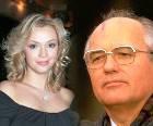 Михаил Горбачёв стал прадедом