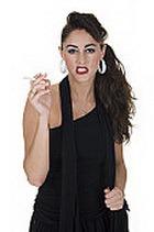 Невнимательные и гиперактивные люди чаще становятся курильщиками