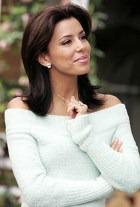 Ева Лонгория станет владелицей собственной линии одежды