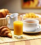 Зеленый чай и апельсиновый сок  - надёжная защита от компьютерной радиации