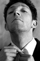 Винсан Кассель – новое «лицо» Yves Saint Laurent