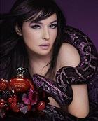 Моника Белуччи представляет Hypnotic Poison от Christian Dior