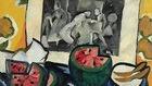 Аукционный дом Christie's заработает на русских арбузах
