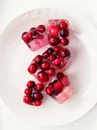 Витамины на вашем столе: теперь замороженные